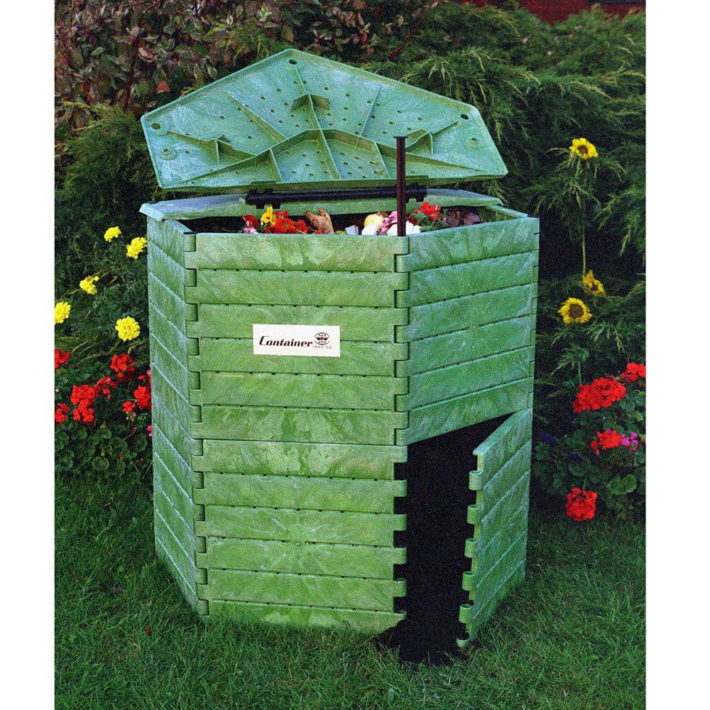 An image of Thermo Compost Bin Komp 700