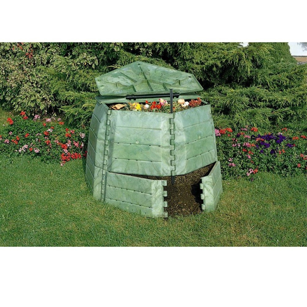 An image of Thermo Compost Bin Komp 800