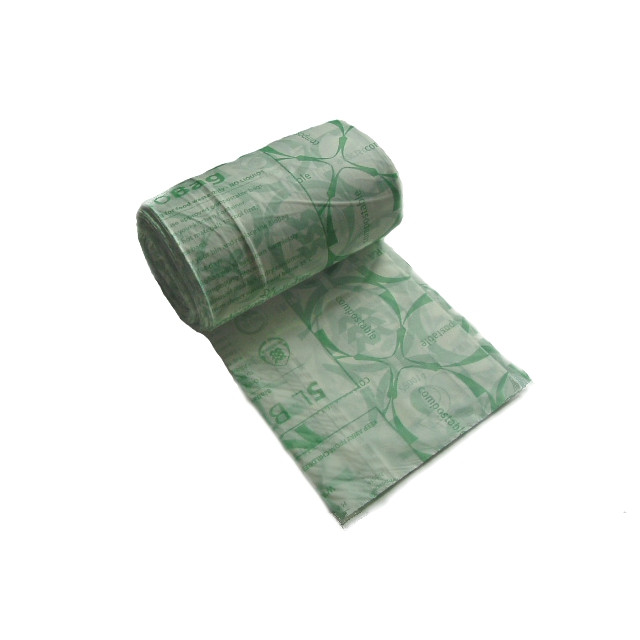 An image of 5 litre Biodegradable & Compostable Liners NEW PRICE