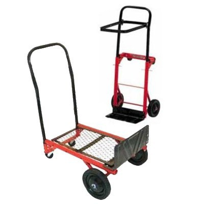 An image of Multi Purpose Cargo Cart