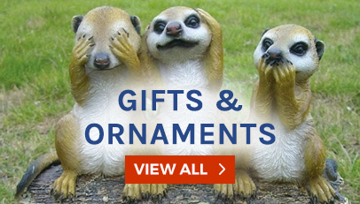 Gifts & Ornaments